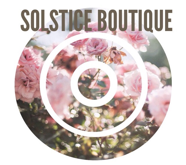 Solstice Boutique's Signature