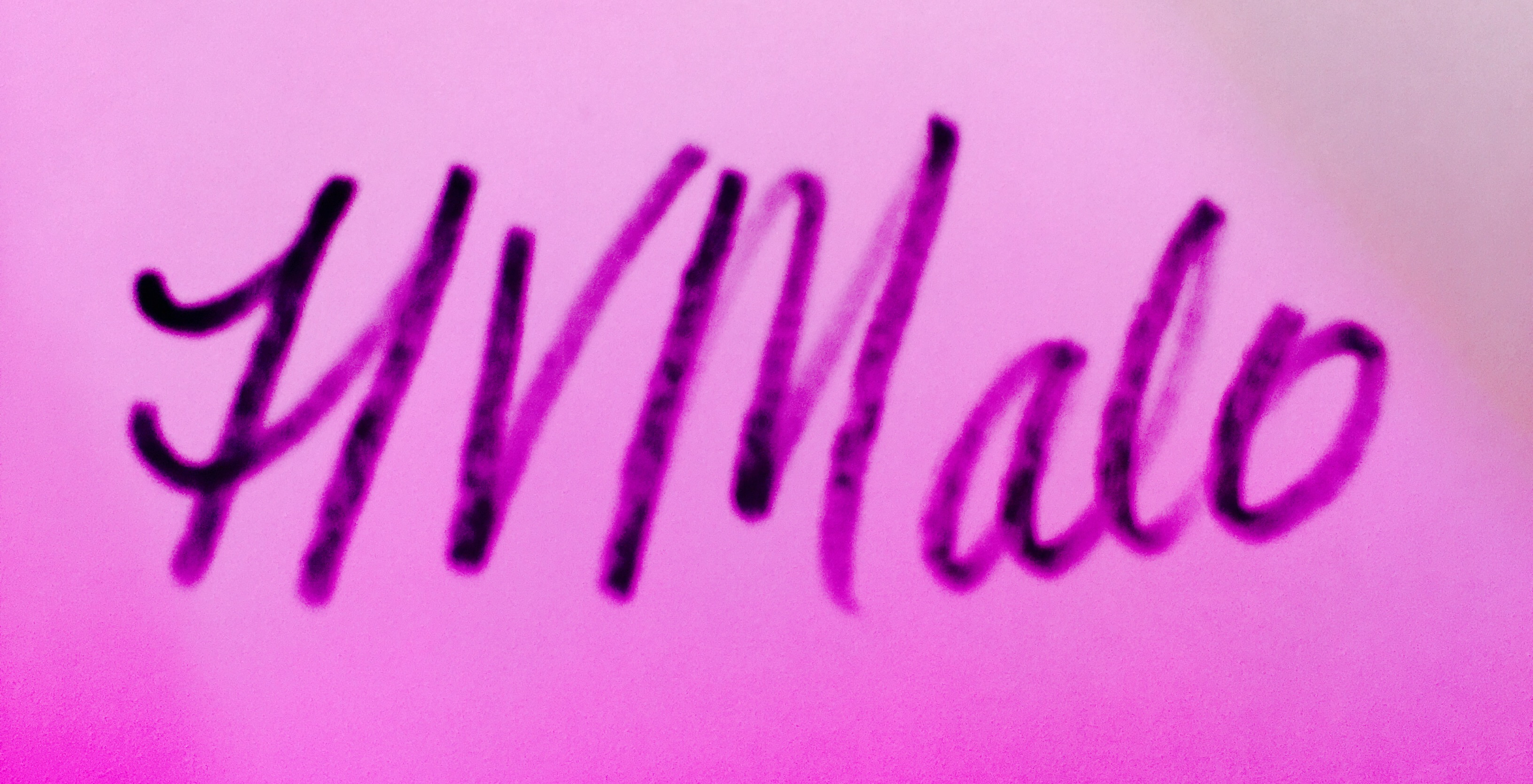 Heather Malo's Signature