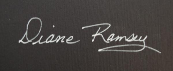 Diane Ramsey's Signature