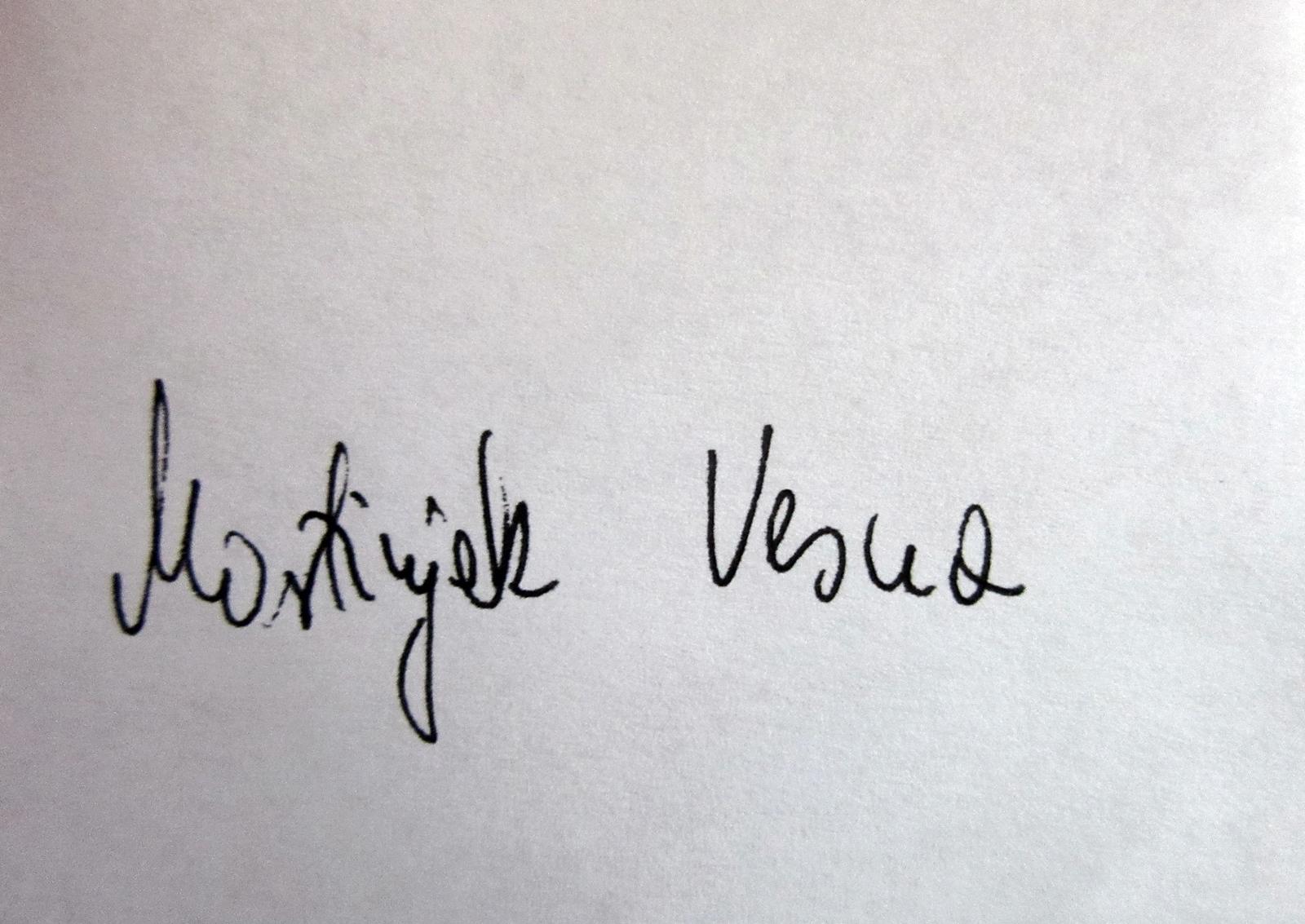MartiVes66 MartiVes66's Signature