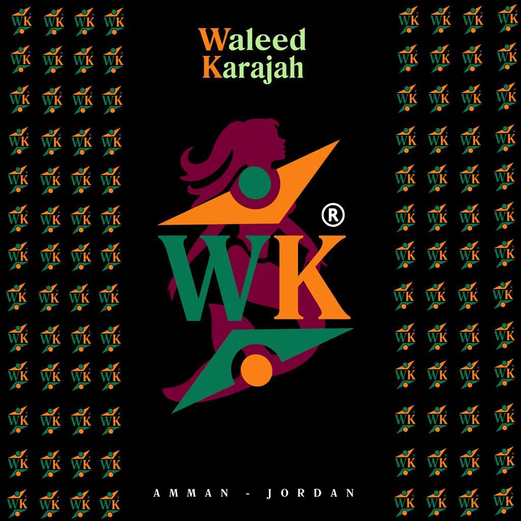 Waleed Karajah's Signature