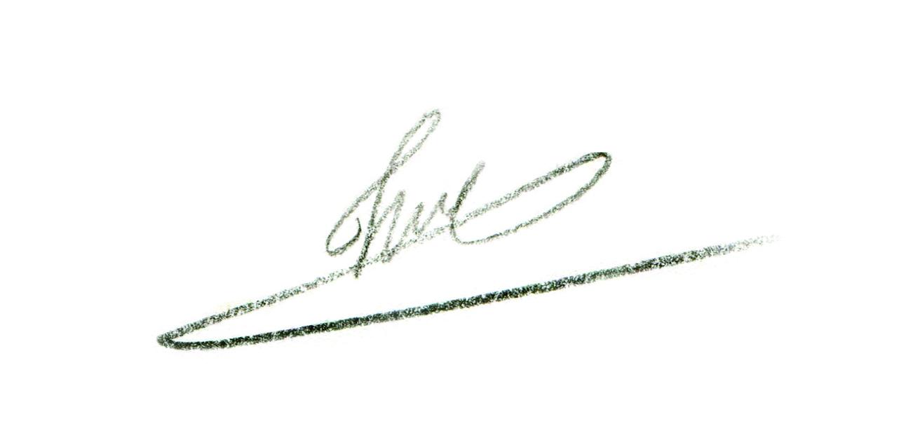 Jeorge Asare-Djan's Signature