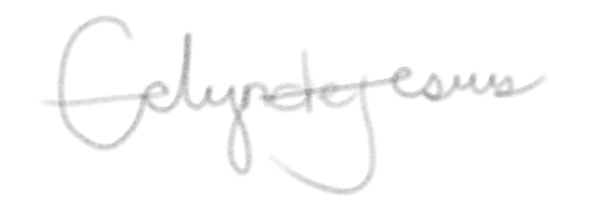 Angelyn De Jesus's Signature