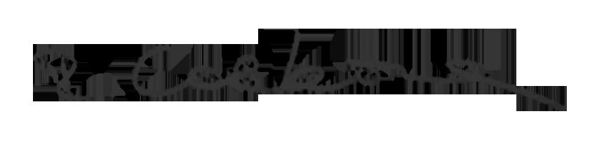 Raffaella  Carbone's Signature