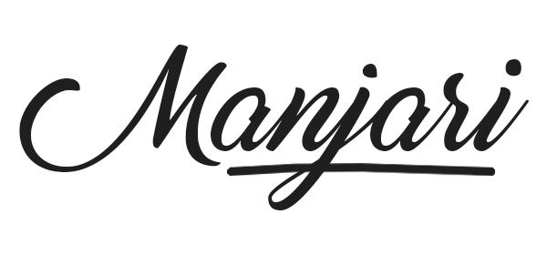 Manjari Oswal's Signature