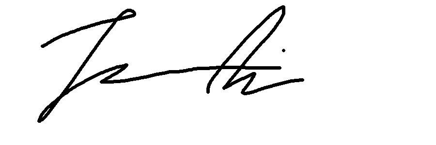 Lauren Bina's Signature