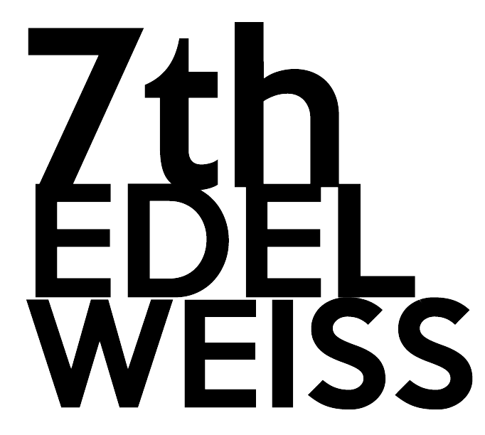 seventh edelweiss's Signature
