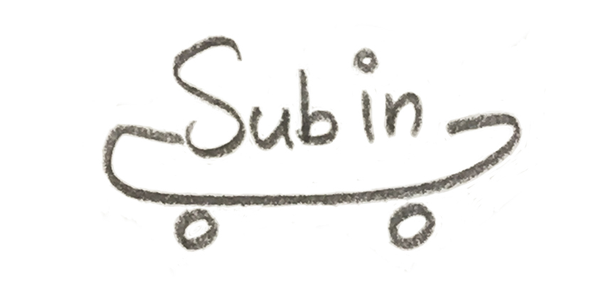Subin's Signature