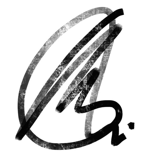 ARTIST MARK's Signature