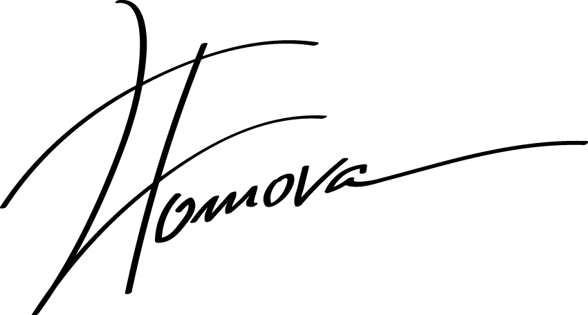 Lyudmila Tomova's Signature