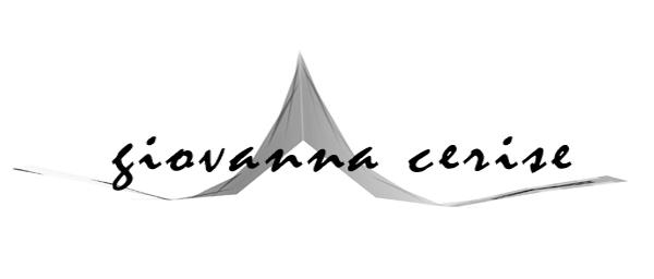 giovanna Cerise's Signature