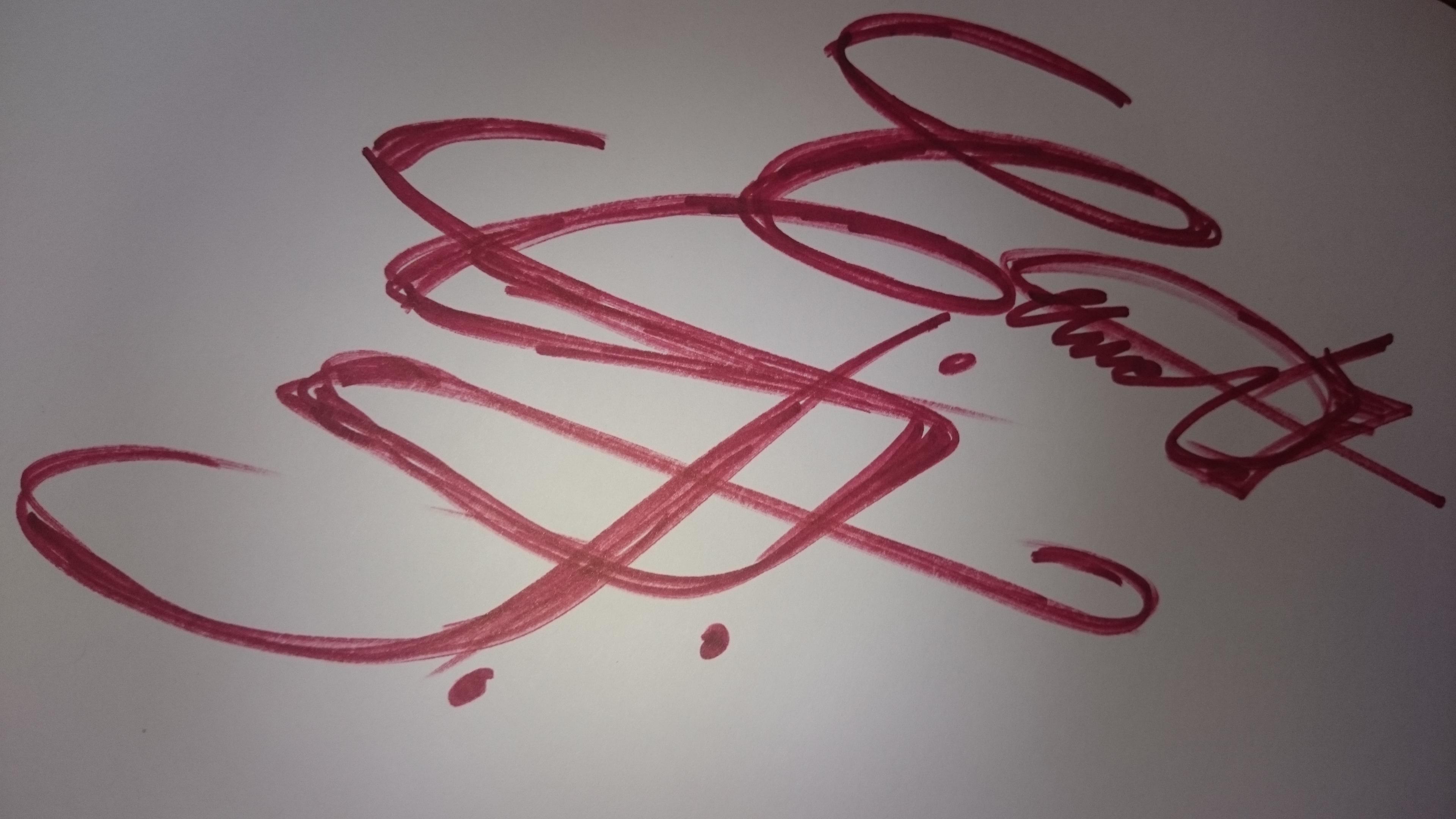 cDg- dANIELA  GEORGIANA CERNAT's Signature