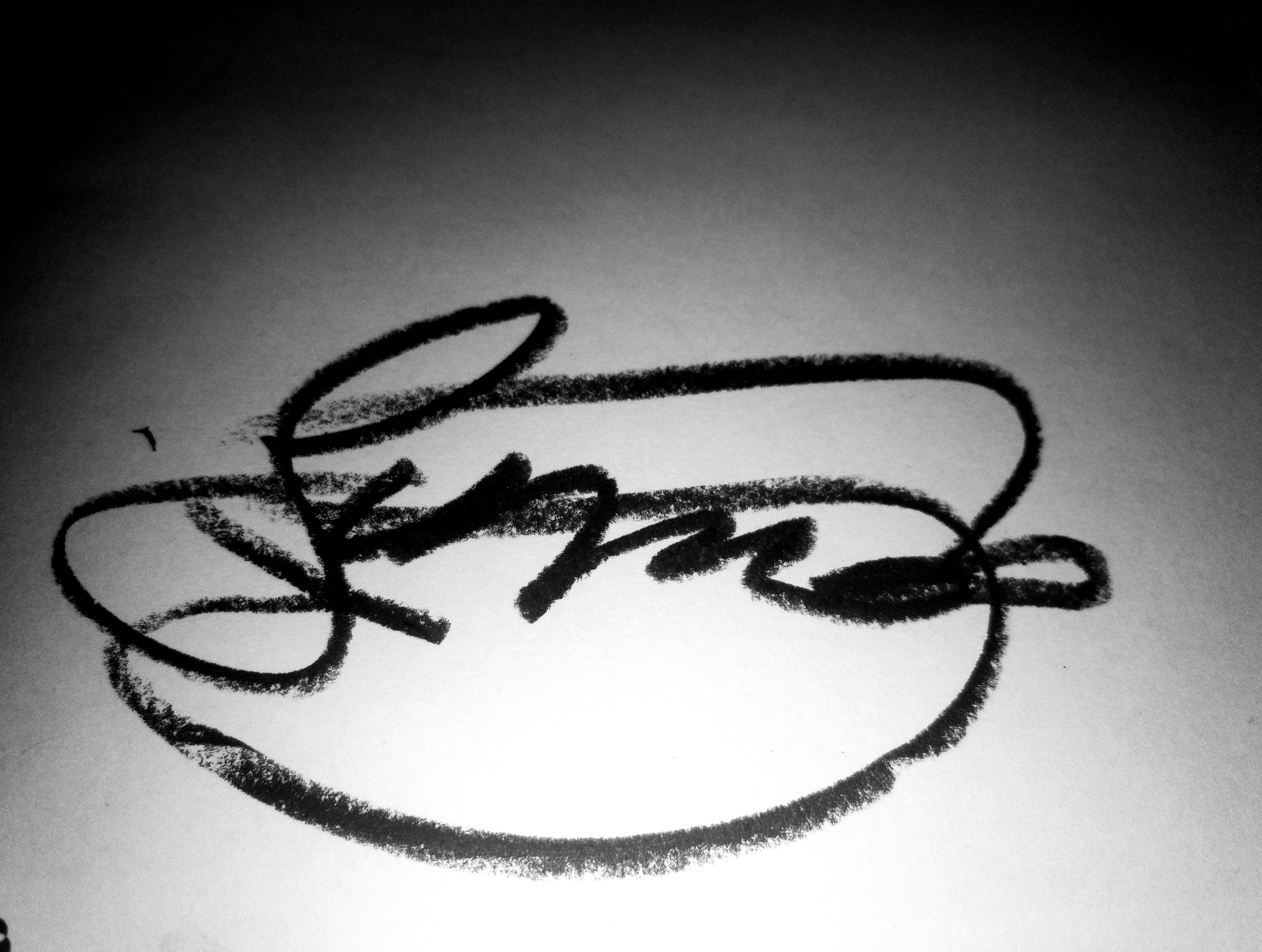 Susanna-Alessandra Sundberg's Signature