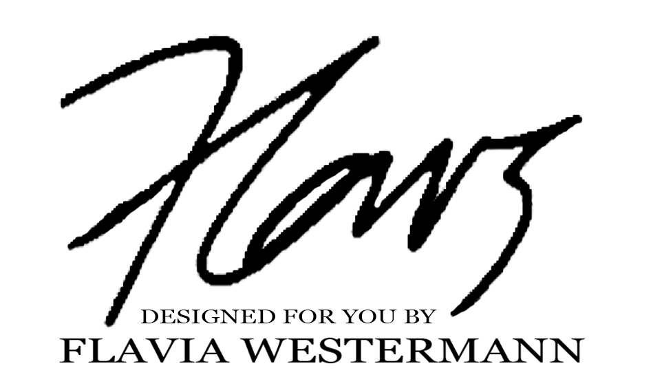 Flavia Westermann's Signature