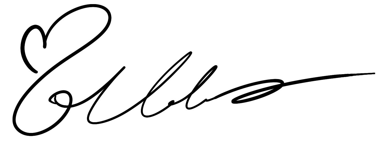 Brittany Gibbs's Signature