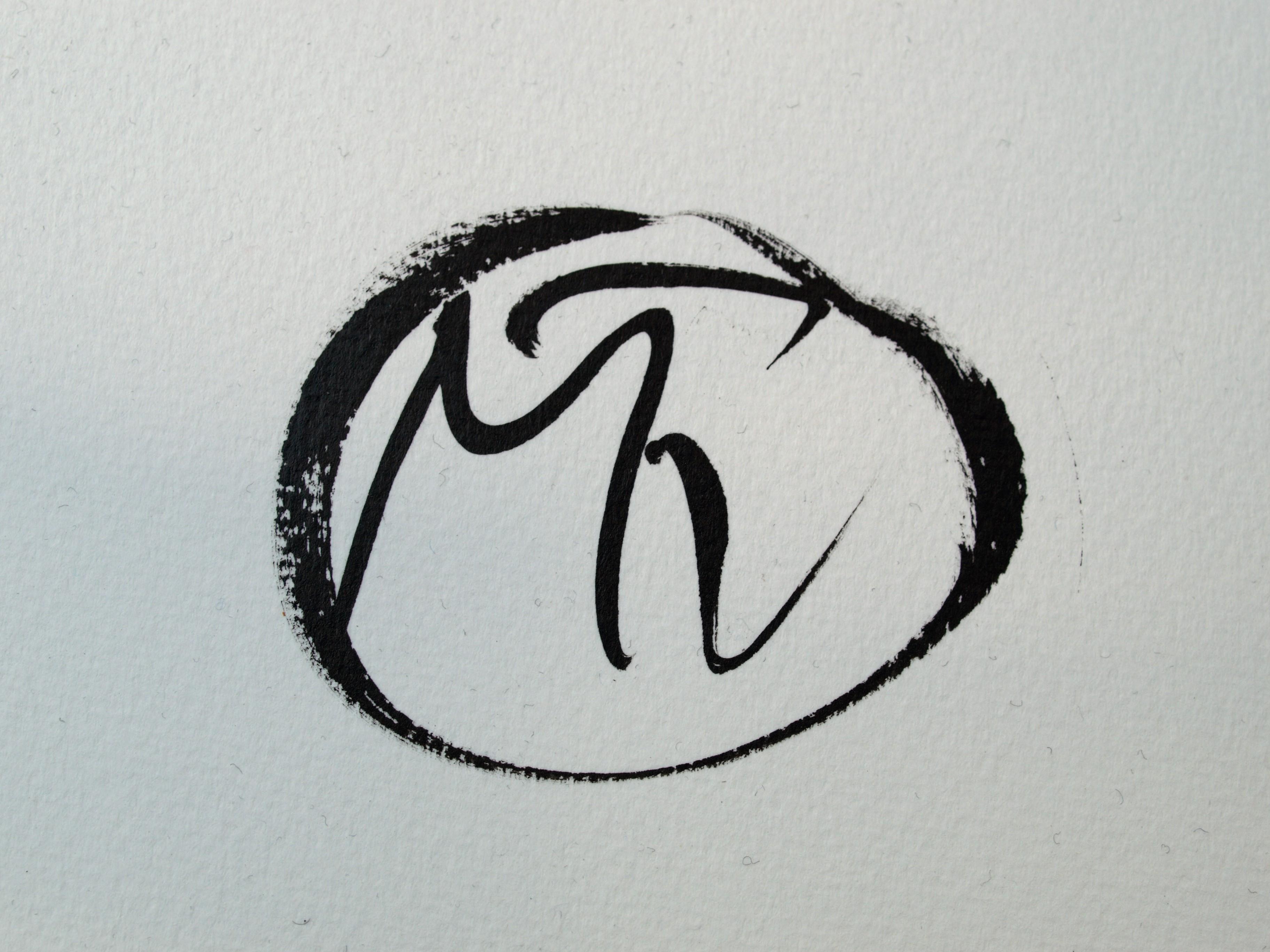 Michiel Thomas's Signature