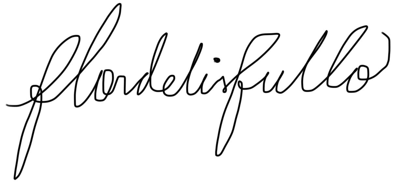 Flordeliz Fullo's Signature