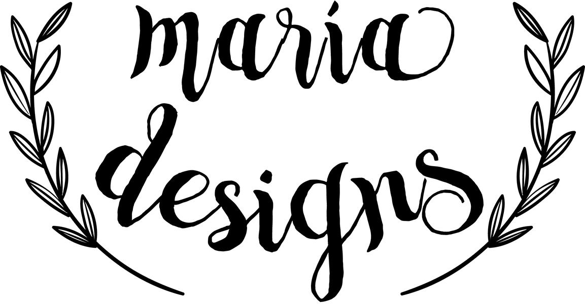 María Espinosa Poma's Signature