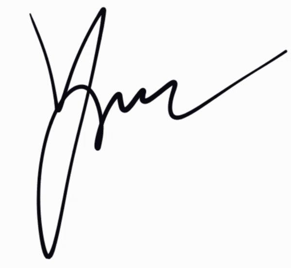 yuwadee sokanthat's Signature