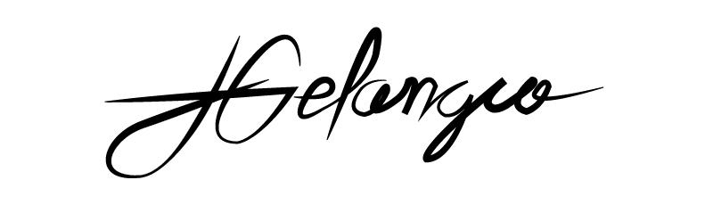 JOSEPH GELANGCO's Signature