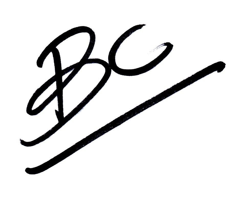 Marette Christiane's Signature