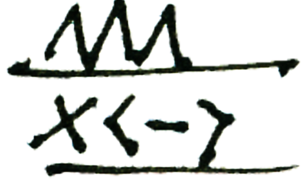 tony hennigh's Signature
