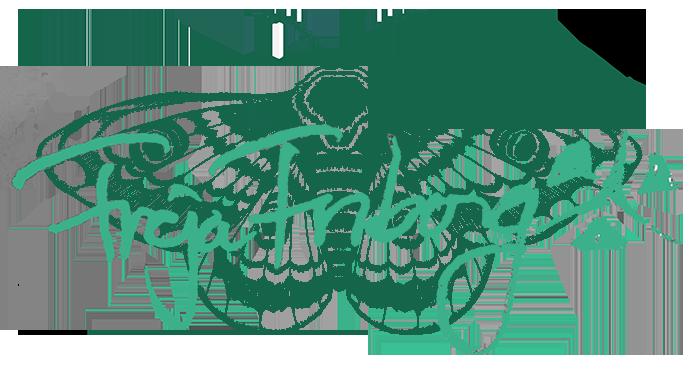 Freja Friborg's Signature
