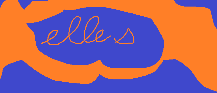Elle Stringfellow's Signature