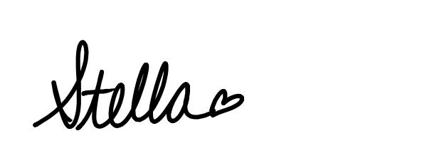Stella Nikolaou's Signature