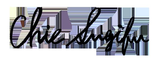 Chie Sugifu's Signature