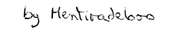 Mentiradeloro (Esther Cuesta)'s Signature
