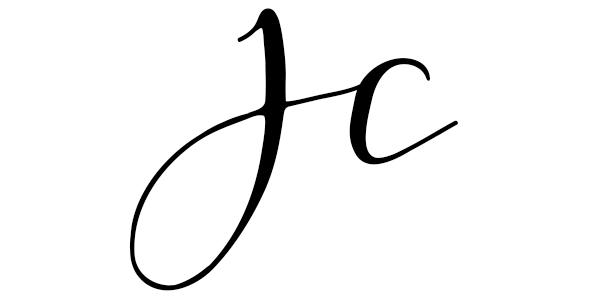 Jen Collier's Signature