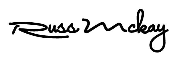 Russ Mckay's Signature