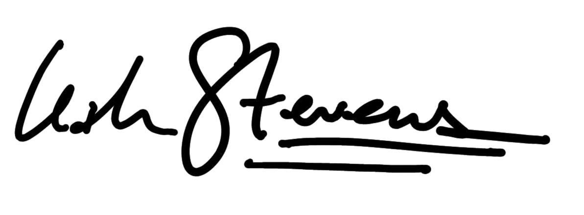 Leah Stevens's Signature
