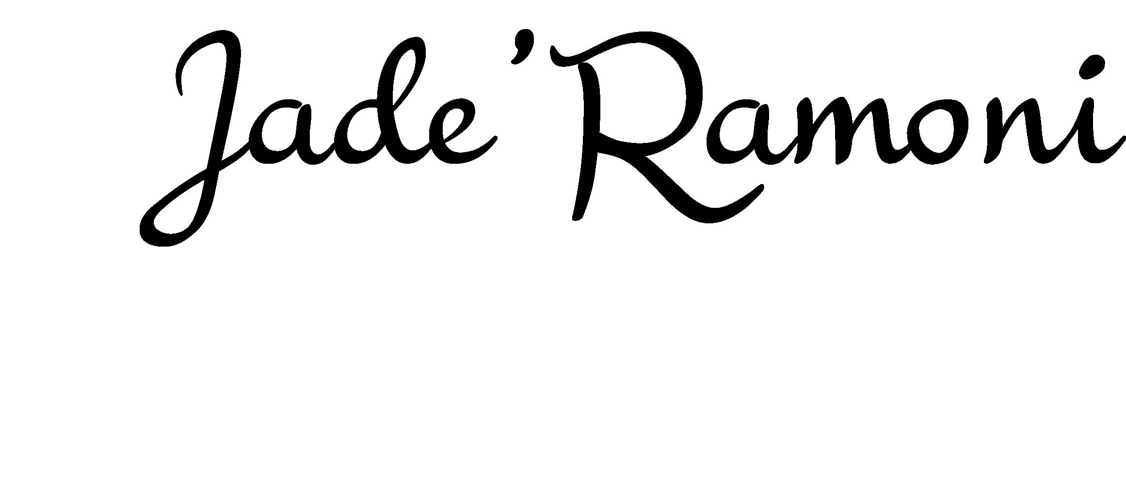 ramon Ellsworth's Signature