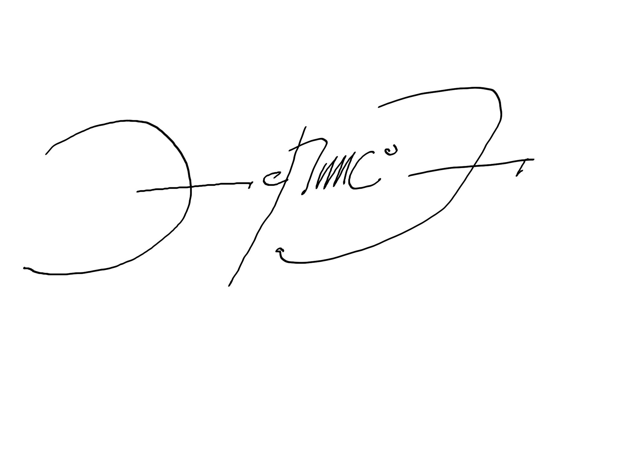 rafa muci's Signature