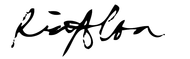 Rianelle Alba's Signature
