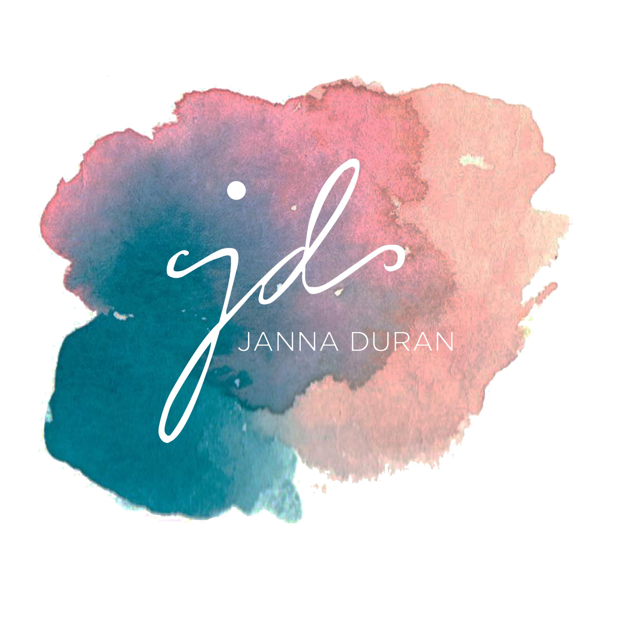 Janna Duran's Signature