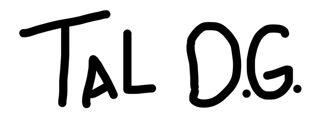Tal de Guzman's Signature
