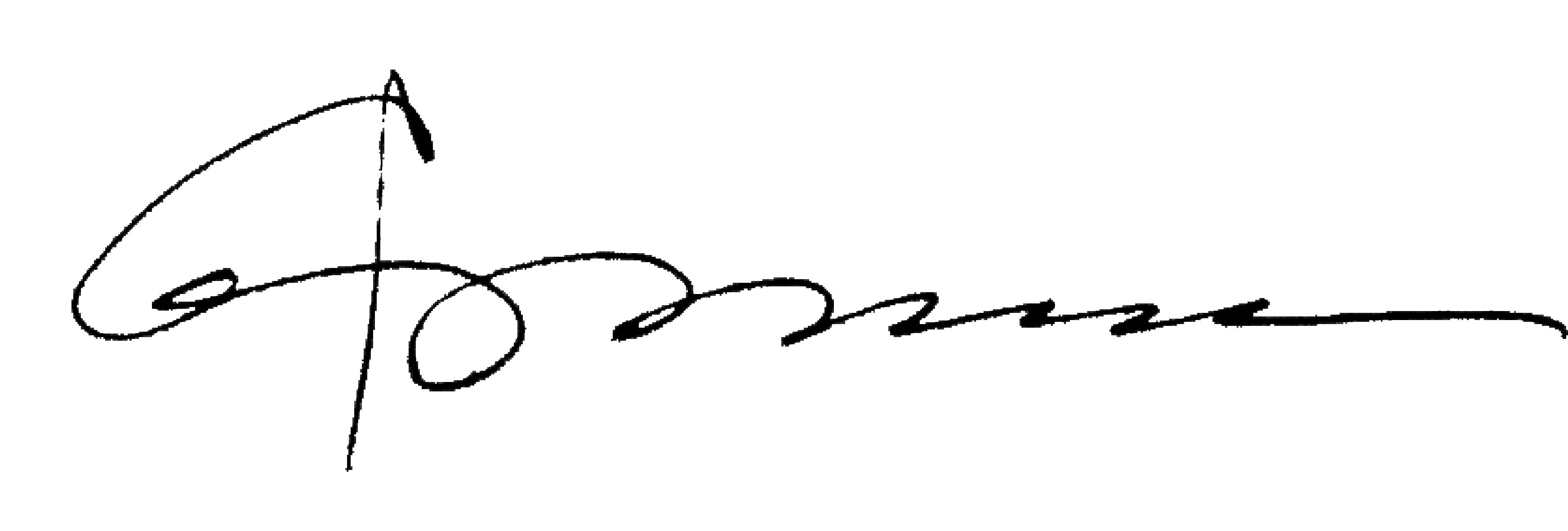 Claudia Hafner's Signature