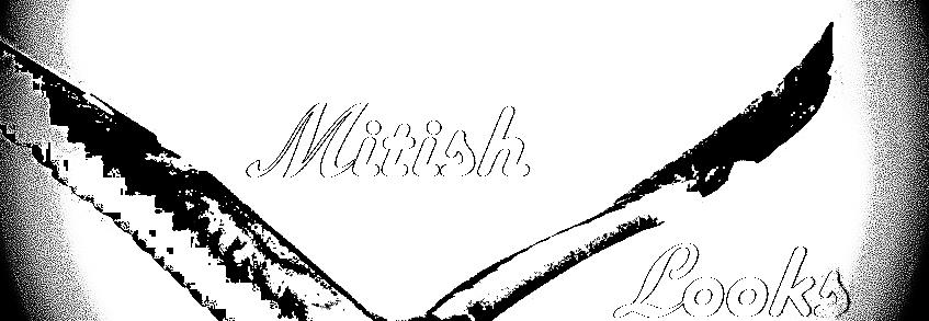 Mitiku Tesfaye's Signature
