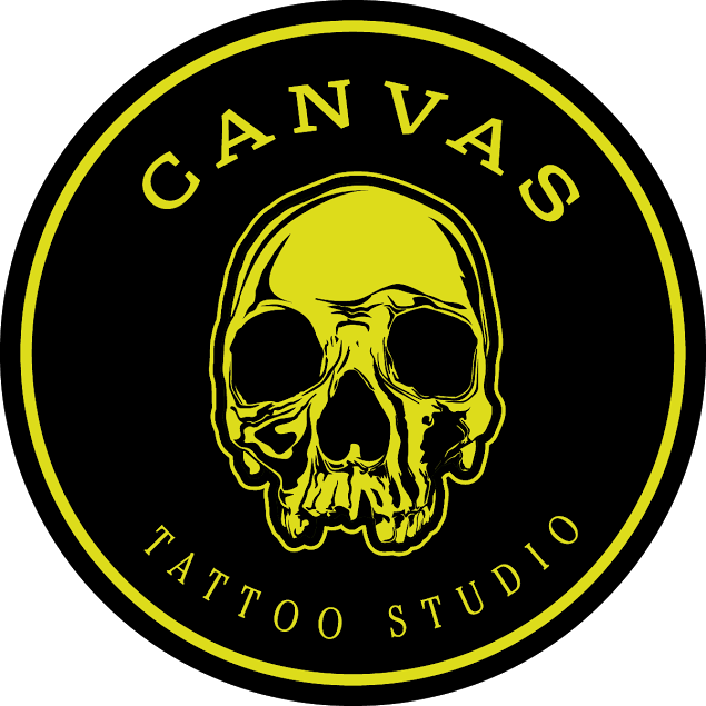 canvas tattoo's Signature