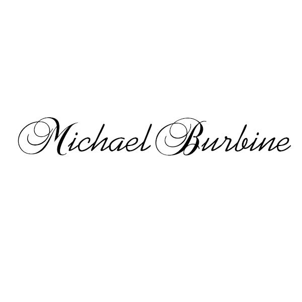 Michael Burbine's Signature