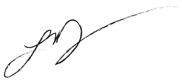 Lyndi Munguia's Signature