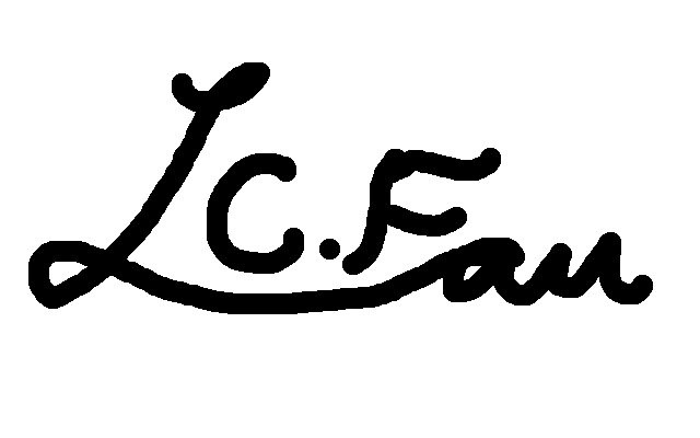 Chai Fat Lau's Signature