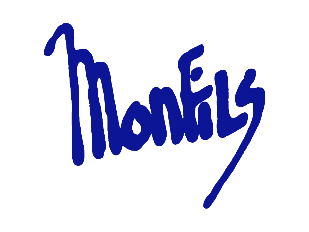 Georges Monfils's Signature