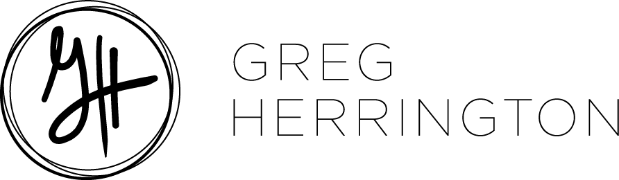 Greg Herrington's Signature