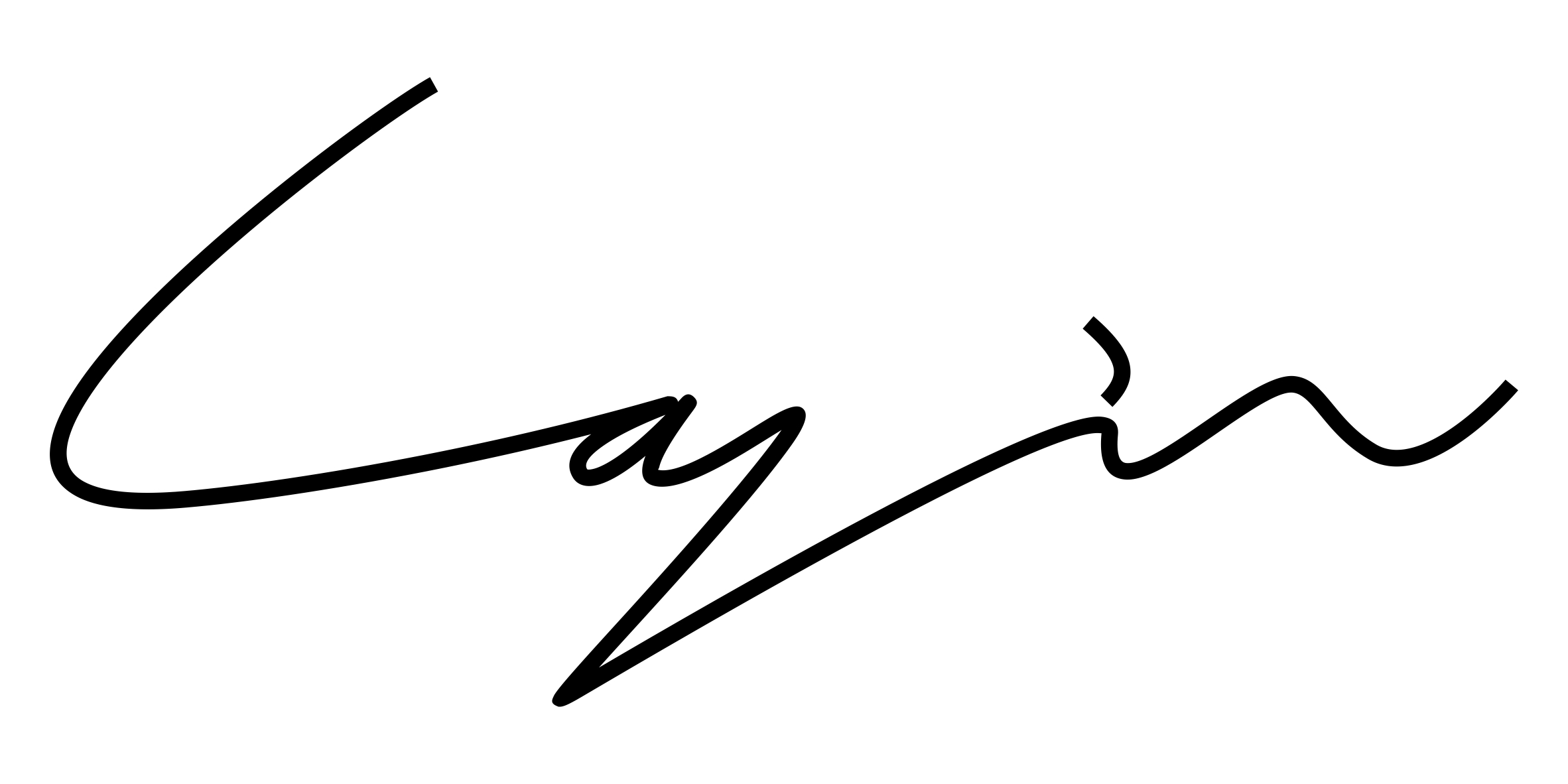 najzil Layin's Signature