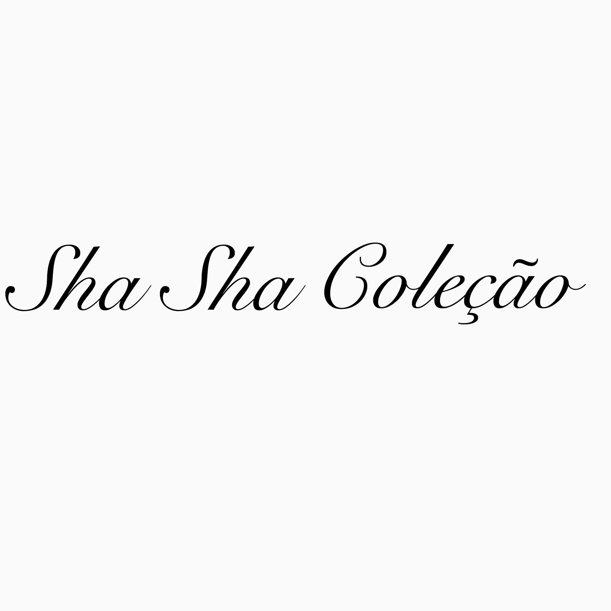 Sha Sha COLEÇÃO's Signature