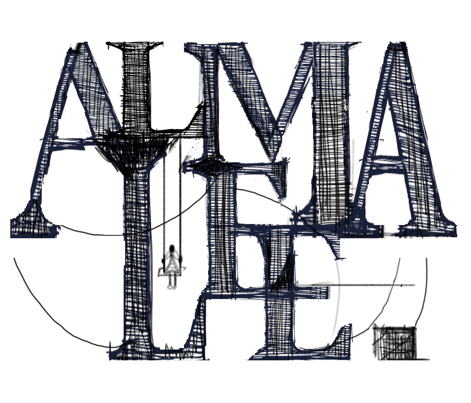 Alma LEE's Signature
